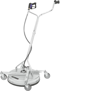"MOSMATIC CONTRACTOR SURFACE CLEANER 21"" and 30"""