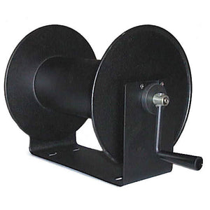 pressure washer hose reel