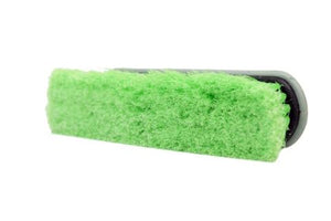 "10"" Green Wash Brush w/Guard"