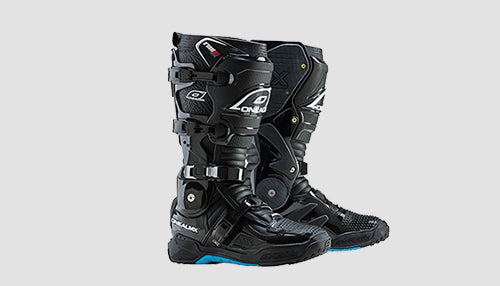 Riding Gear Boots