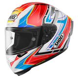 Shoei X-14 ASSAIL Full Face Helmet