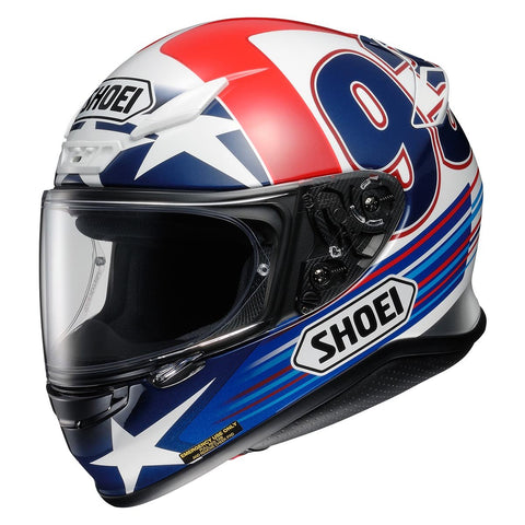 Shoei RF-1200 INDY MARQUEZ Full Face Helmet