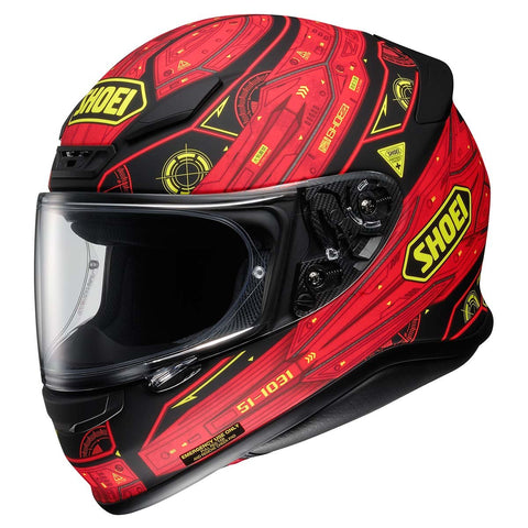 Shoei RF-1200 VESSEL Full Face Helmet