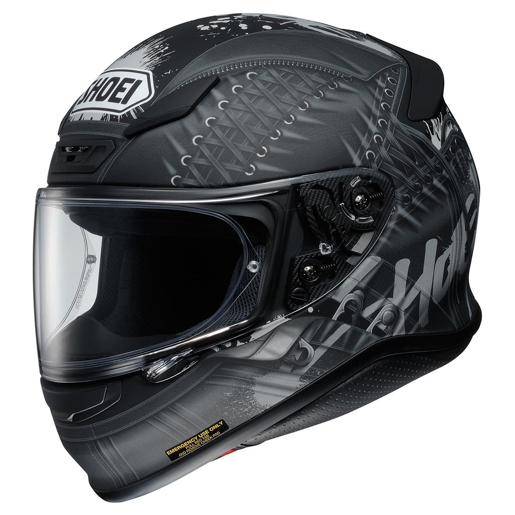 Shoei RF-1200 SEDUCTION Full Face Helmet