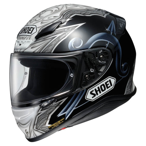 Shoei RF-1200 DIABOLIC Full Face Helmet