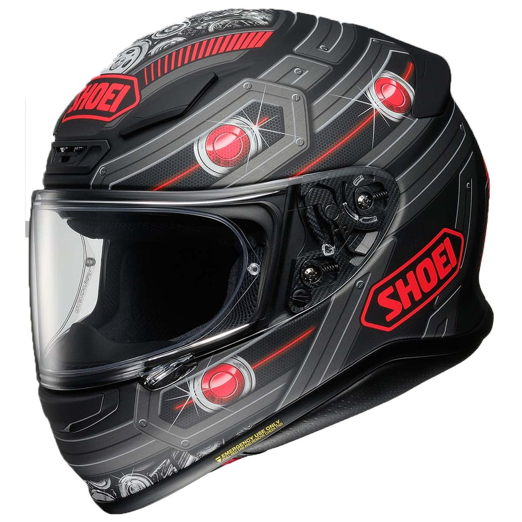 Shoei RF-1200 TROOPER Full Face Helmet