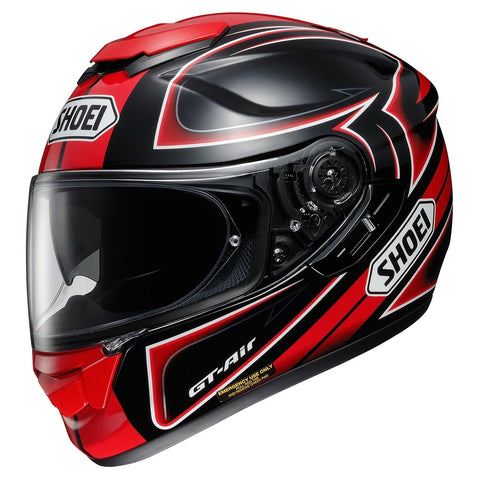 Shoei GT-AIR EXPANSE Full Face Helmet
