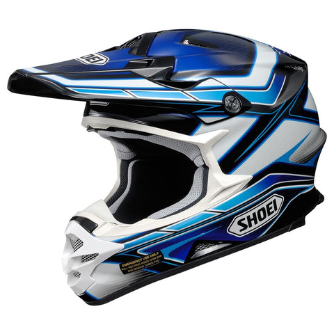 Shoei VFX-W CAPACITOR Off Road Helmet