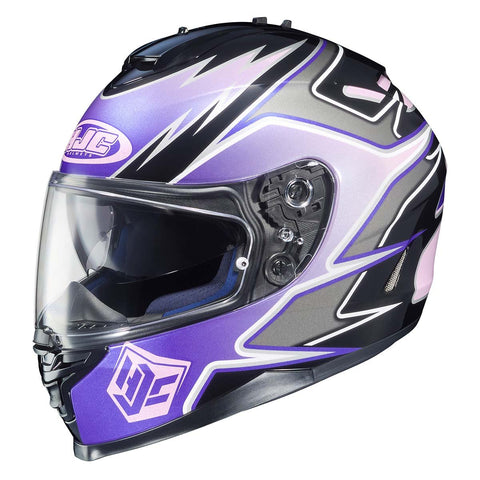 HJC IS-17 Intake Full Face Helmet