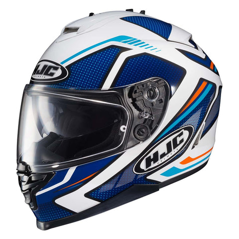 HJC IS-17 Spark Full Face Helmet