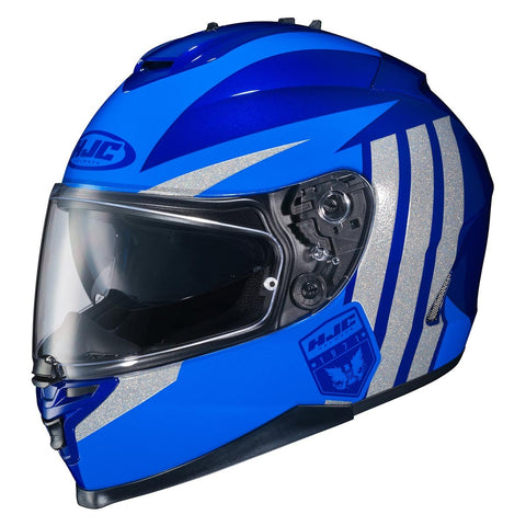 HJC IS-17 Grapple Full Face Helmet