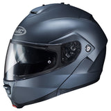 HJC IS-Max 2 Semi-Flat Anthracite Modular Helmet