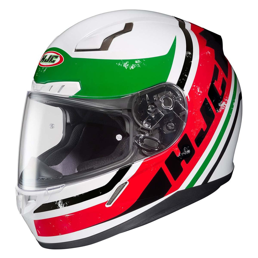 HJC CL-17 Victory Full Face Helmet