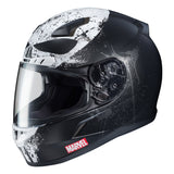 HJC Marvel CL-17 Punisher 2 Full Face Helmet