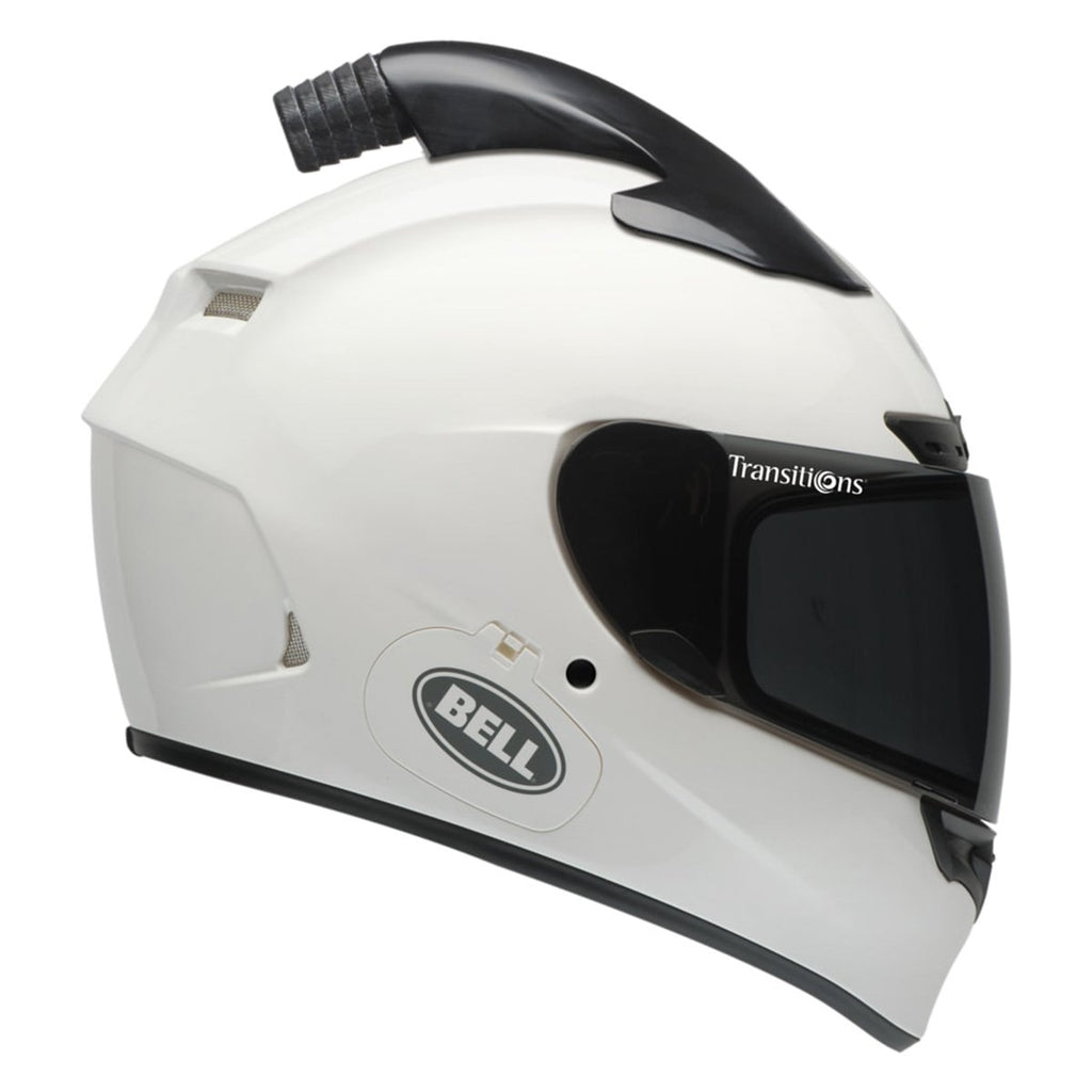 Bell Qualifier DLX Forced Air Full Face Helmet