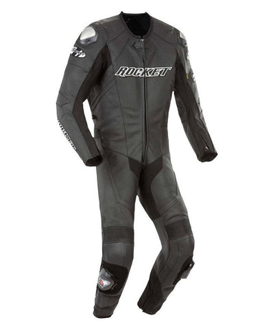 Joe Rocket Speedmaster 5.0 Two Piece Leather Race Suit