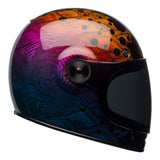 Bell Bullitt SE Hart-Luck Bubbles Full Face Helmet