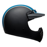 Bell Moto-3 Stripes Full Face Helmet