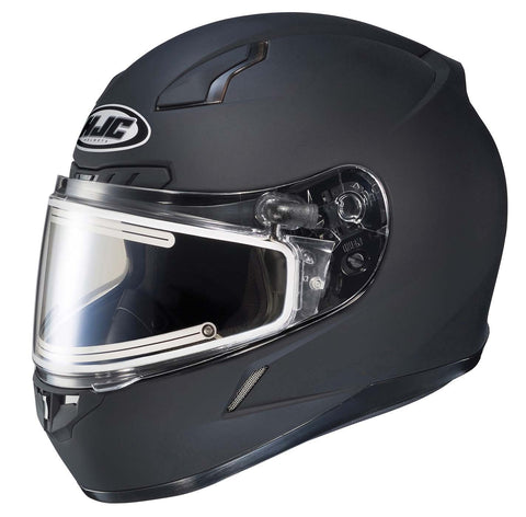 HJC Helmets CL-17 Frameless Electric Full-Face Snow Helmet