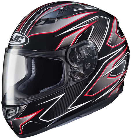 HJC Helmets CS-R3 Spike Full-Face Street Helmet