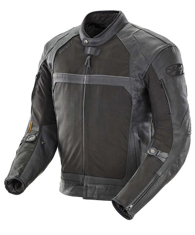 Joe Rocket Syndicate Leather Jacket