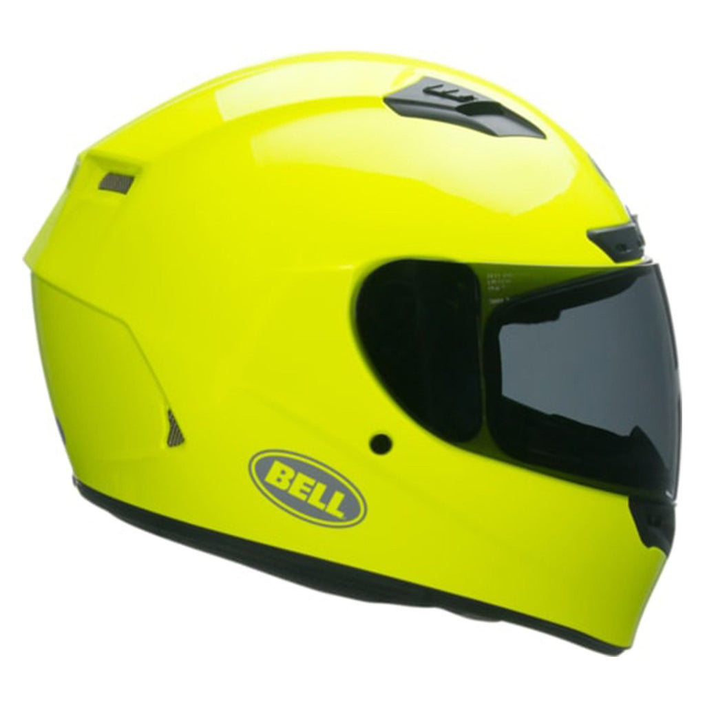 Bell Qualifier DLX Hi-Vis Full Face Helmet