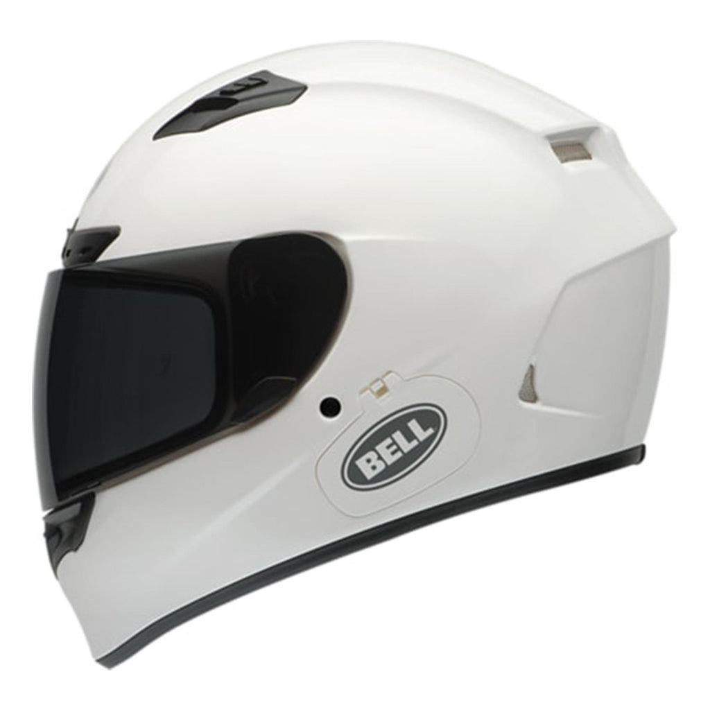Bell Qualifier DLX Solid Full Face Helmet