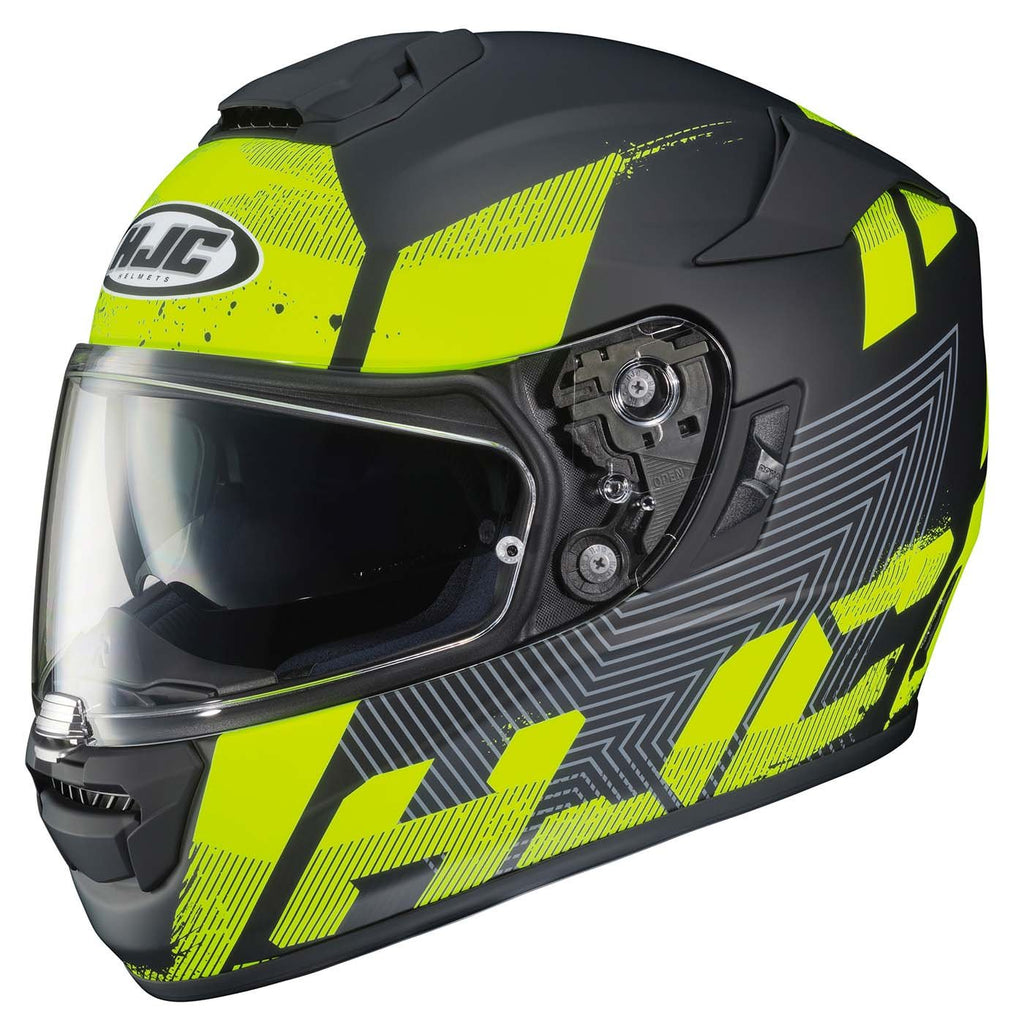 HJC RPHA ST Knuckle Full-Face Street Helmet