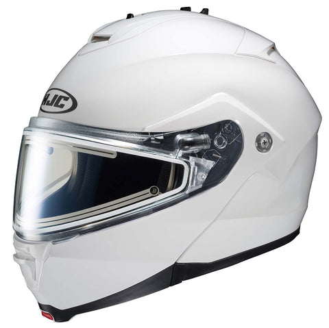 HJC Helmets IS-MAX 2 Frameless Electric Modular Snow Helmet