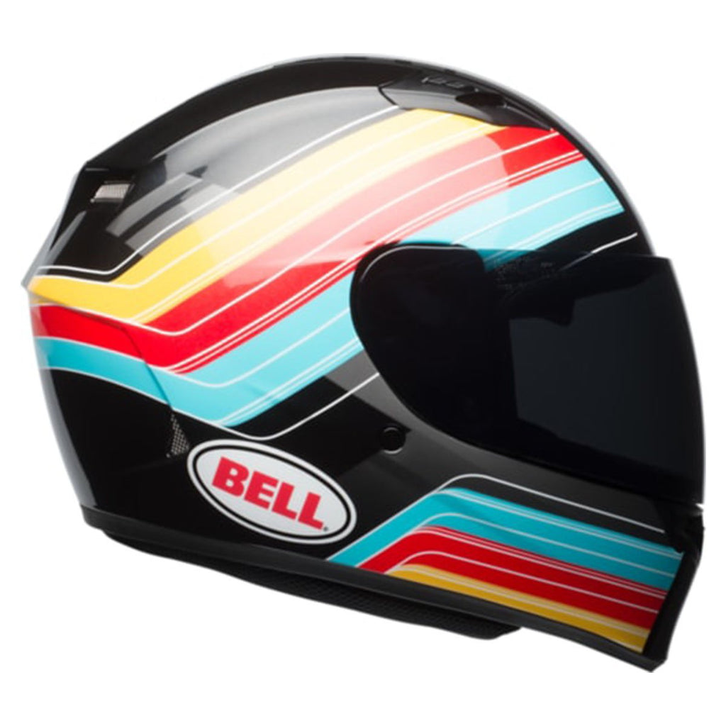 Bell Qualifier Command Full Face Helmet
