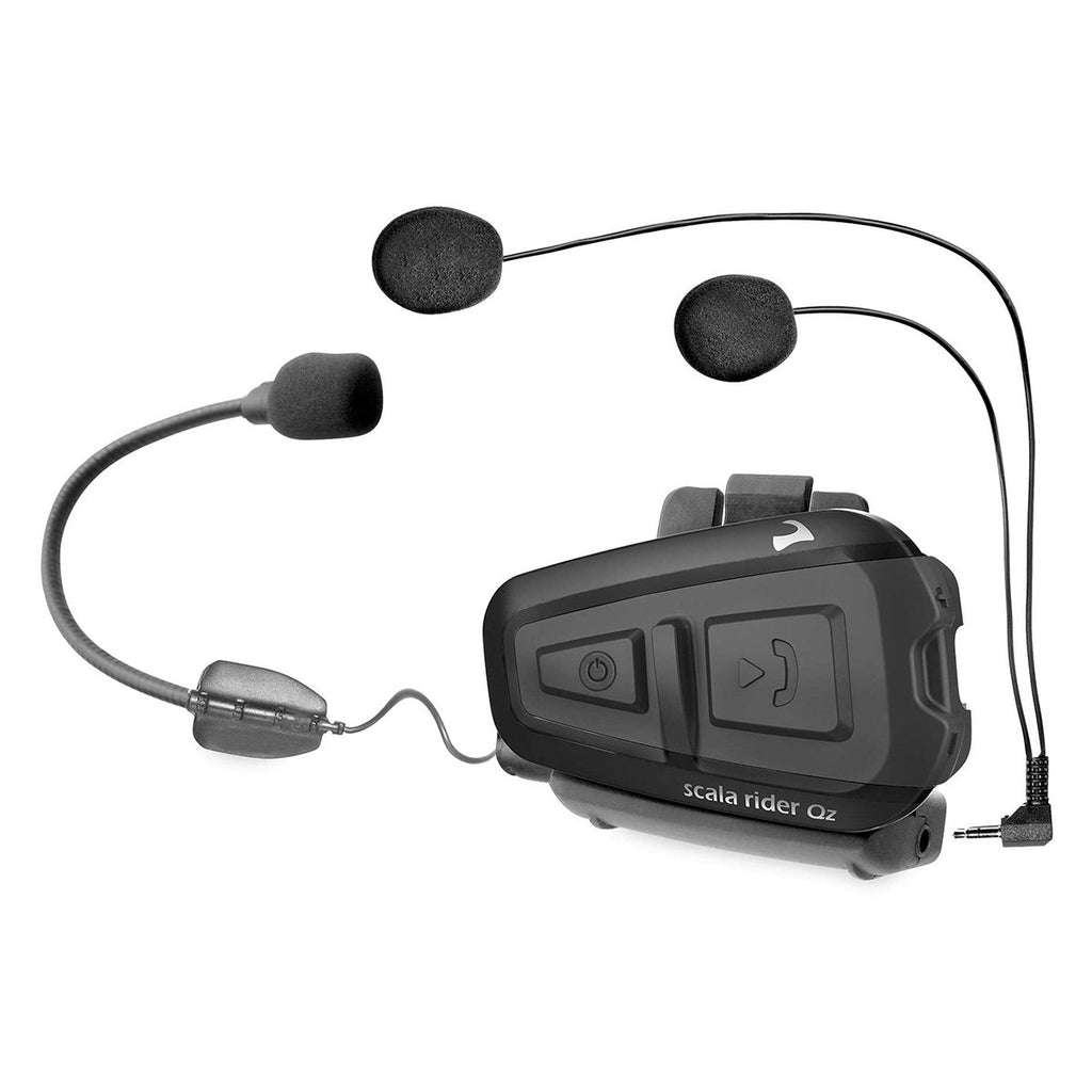 Cardo Scala Rider Qz Bluetooth Headset