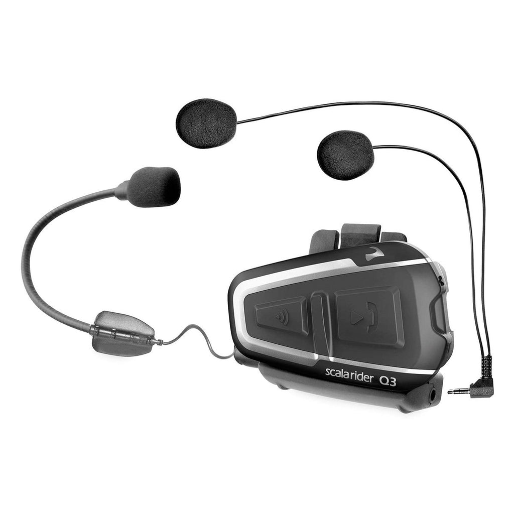 Cardo Scala Rider Q3 Headset (Single)