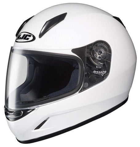 HJC Helmets CL-Y Full-Face Youth Street Helmet