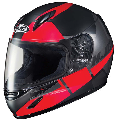 HJC Helmets CL-Y Boost Full-Face Youth Street Helmet