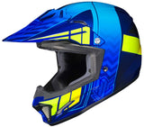HJC CL-XY II Cross Up Motocross Youth Helmet