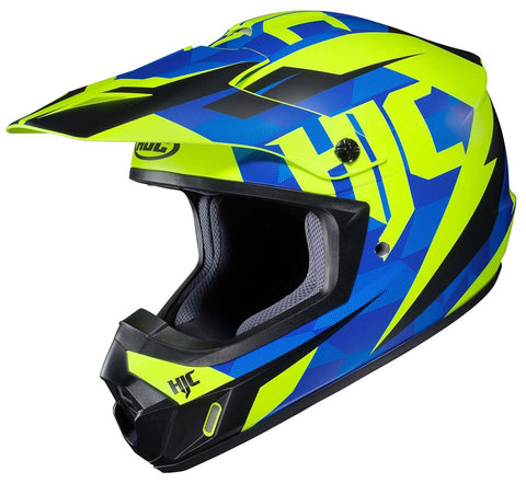 HJC Helmets CS-MX II Dakota Motocross Helmet