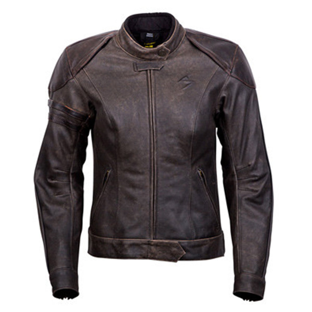 Scorpion Catalina Women's Vintage Leather Jacket