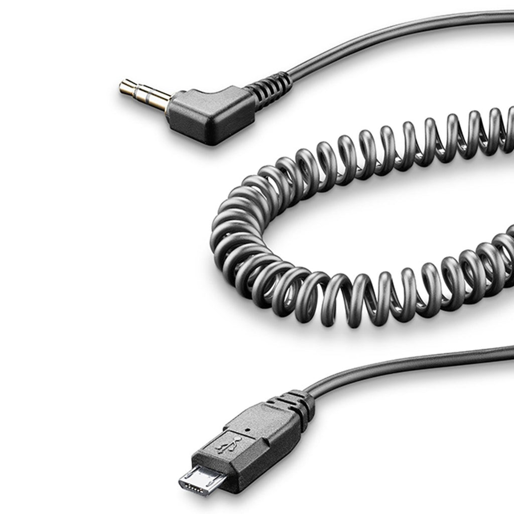 Aux Audio Cable Microusb