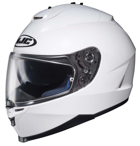 HJC Helmets IS-17 Full-Face Street Helmet