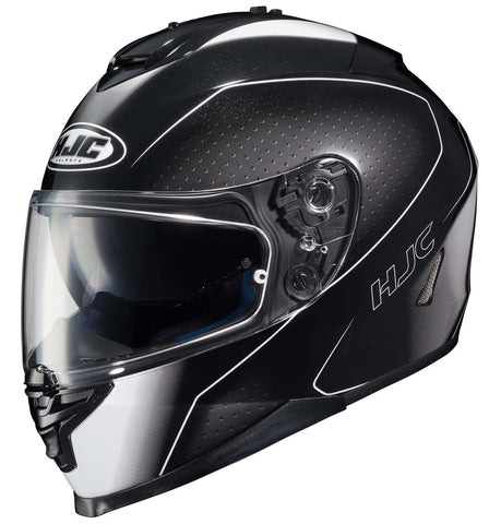 HJC Helmets IS-17 Arcus Full-Face Street Helmet