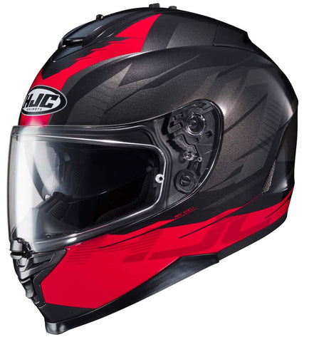 HJC Helmets IS-17 Tario Full-Face Street Helmet