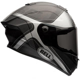 Bell Race Star Tracer Full Face Helmet