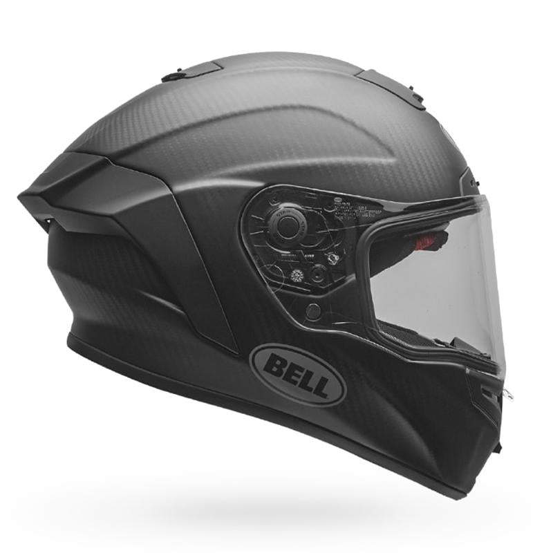 Bell Race Star Solid Full Face Helmet
