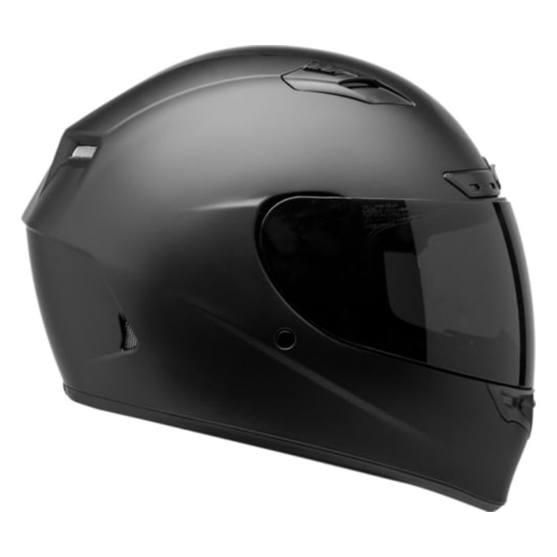 Bell Qualifier DLX Blackout Full Face Helmet