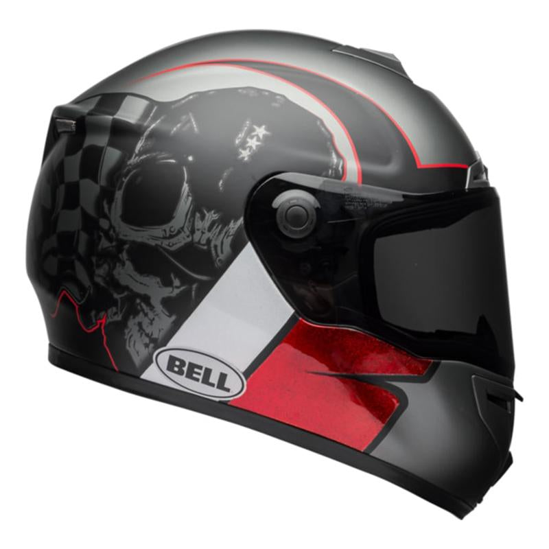 Bell SRT Hart Luck Full Face Helmet