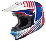 HJC CL-X7 Hero Motocross Helmet