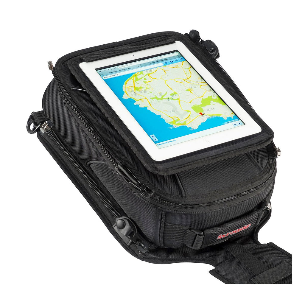 Elite Tribag Ipad Pocket