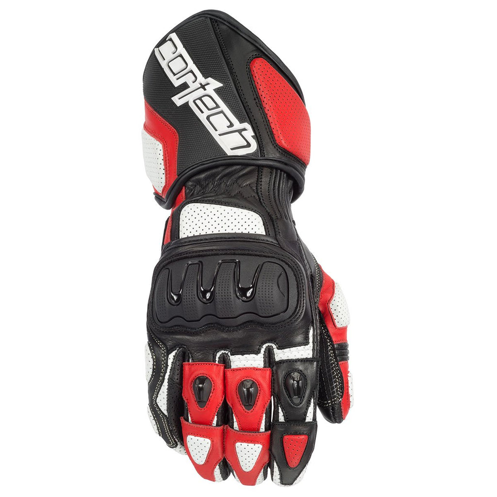 Cortech Impulse RR Leather Glove