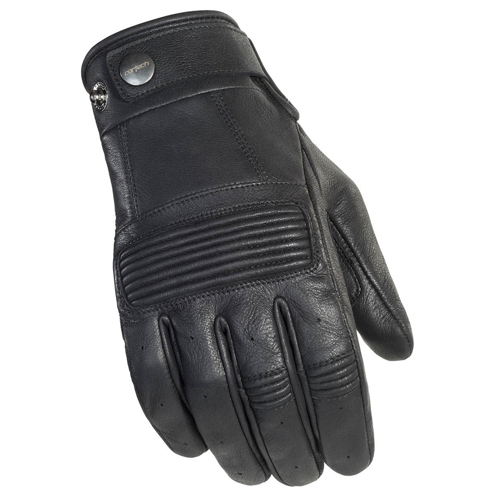Cortech Duster Leather Glove