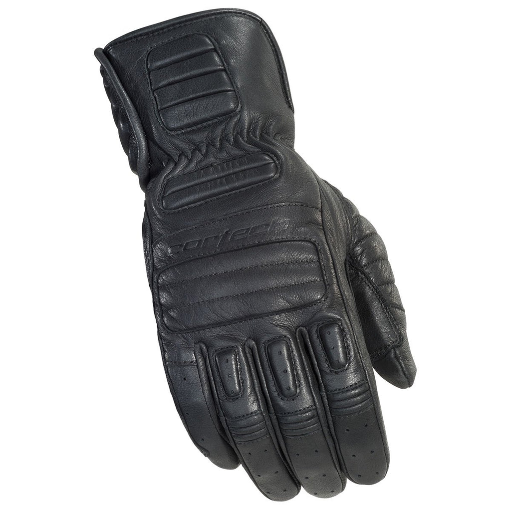 Cortech Roughneck Leather Glove